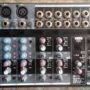 Mixer Wharfedale Pro Connect 1202FX/USB de 12 CANALES - 1