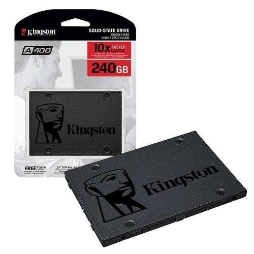 SSD 240gb Kingston - 0