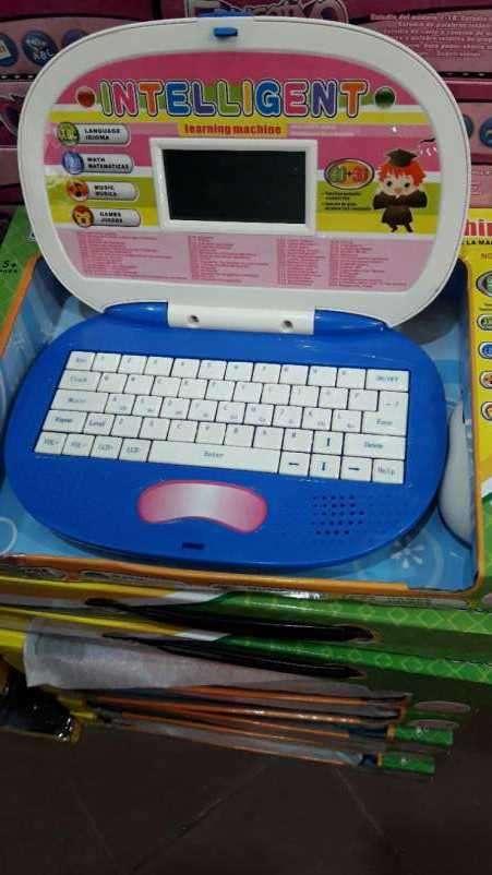 Computadoras infantiles - 2