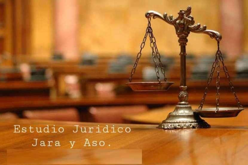 Asesoría Jurídica - 0