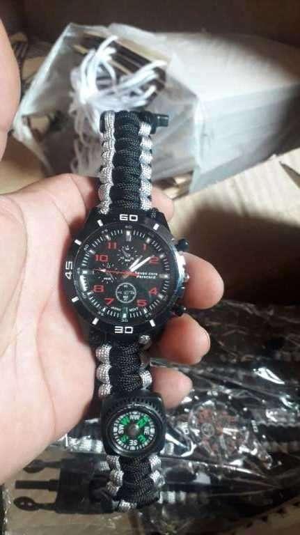 Reloj Explorer - 1