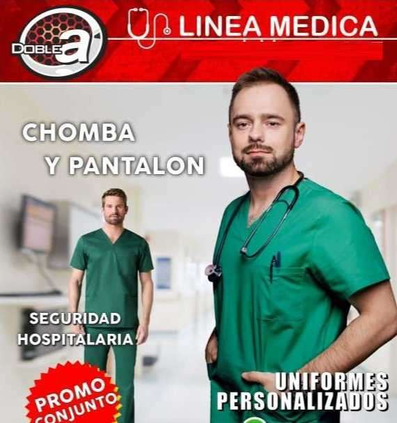 Conjunto médico - 0