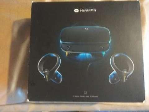 Oculus rift S - 0