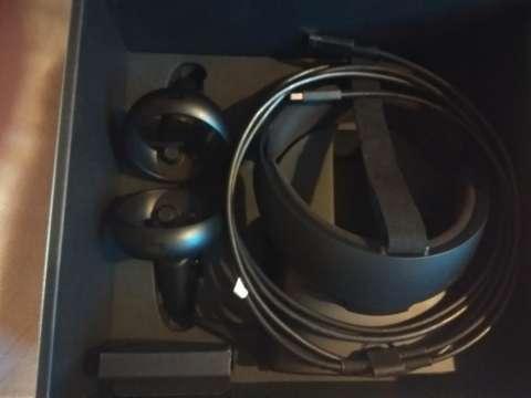 Oculus rift S - 2