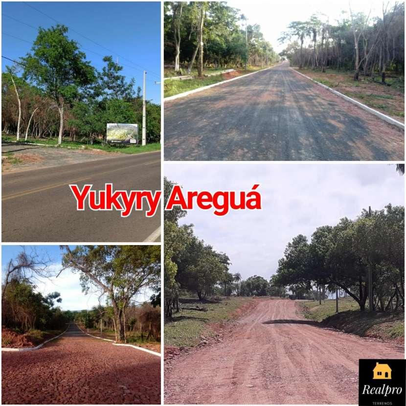 Lotes en Yukyry Areguá - 0