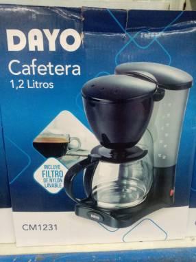 Cafetera Dayo