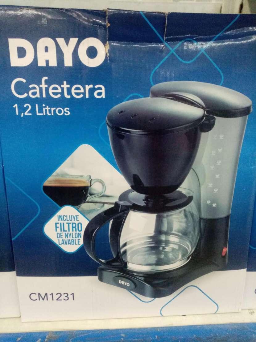 Cafetera Dayo - 0