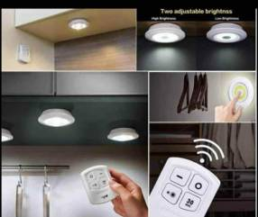 Kit de luz LED