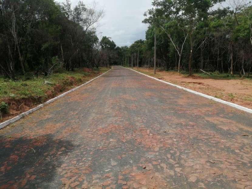 Terrenos en Areguá Yukyry - 0
