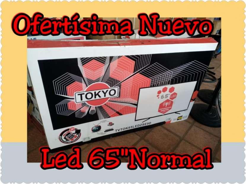 TV LED Tokyo de 65 pulgadas - 0