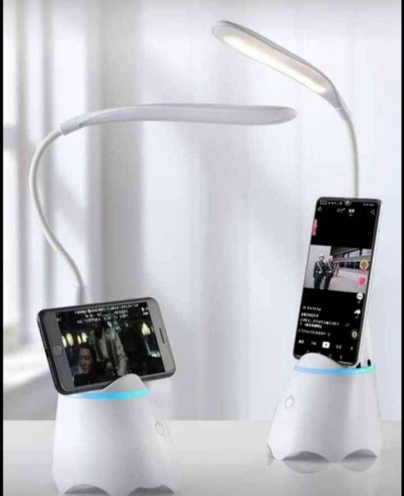 Lámpara con reproductor bluetooth - 1