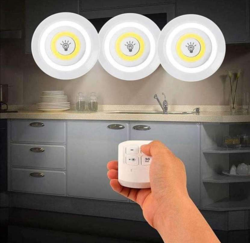 Kit de luz LED - 1