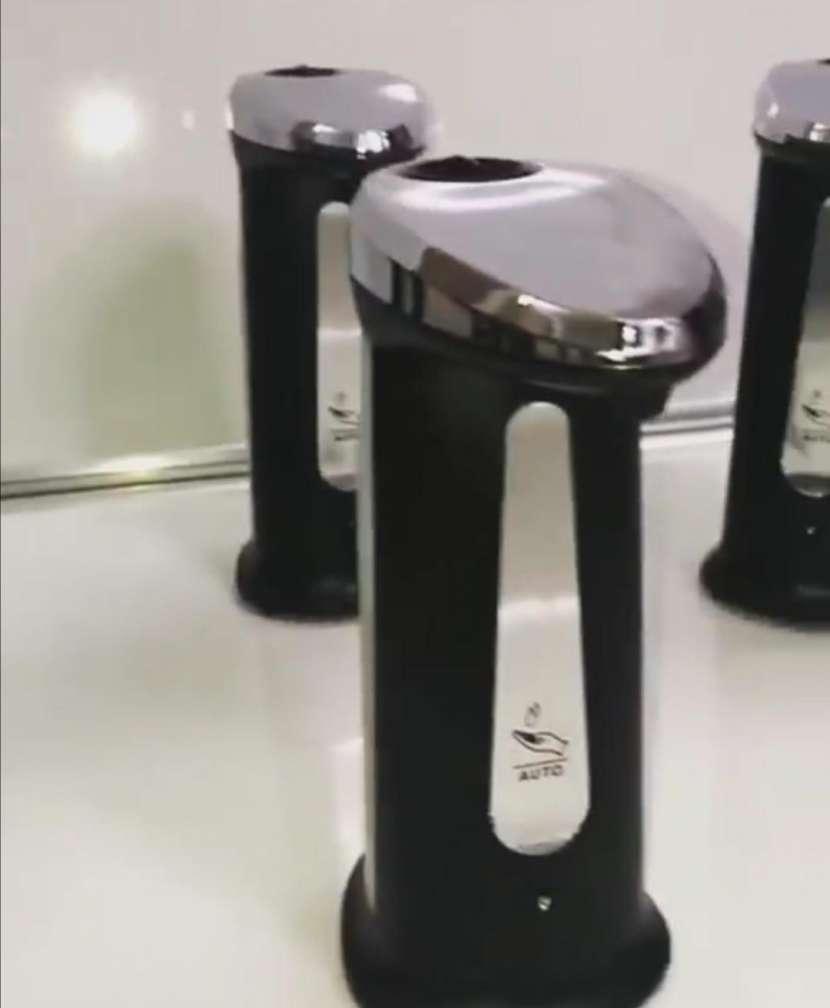 Dispensador automático - 1