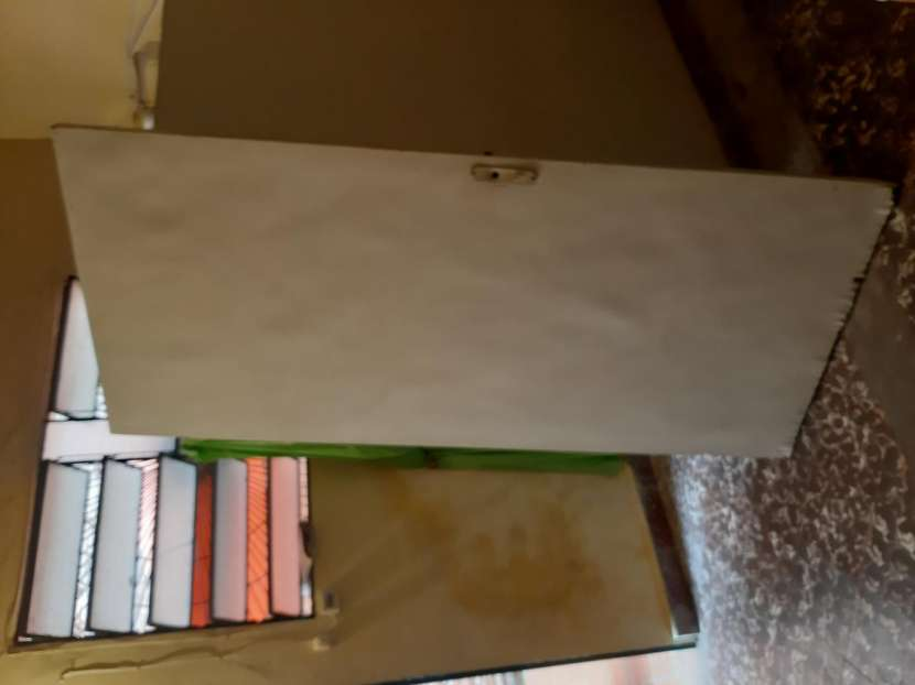 Puertas de madera 90X80 - 5