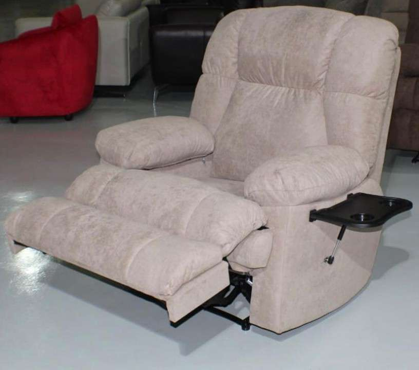 Sofa reclinable - 2
