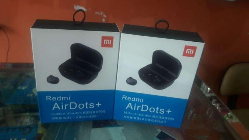 Auricular Inalámbrico Redmi Air Dots - 0