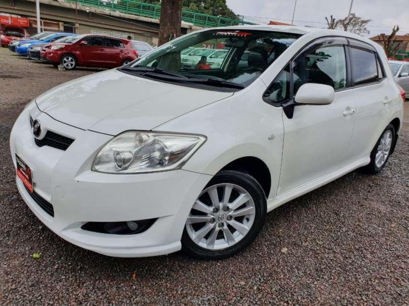 Toyota Auris 2009 - 6