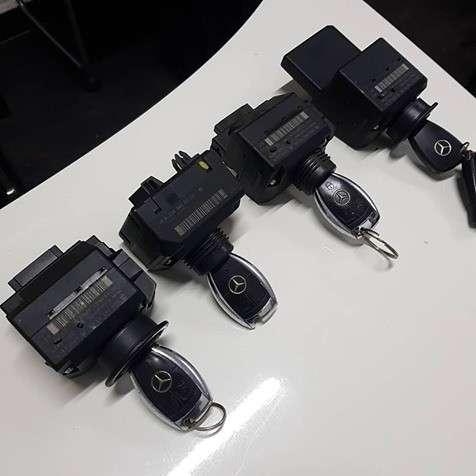 Módulos de Ezs y Elv para Mercedes Benz - 0