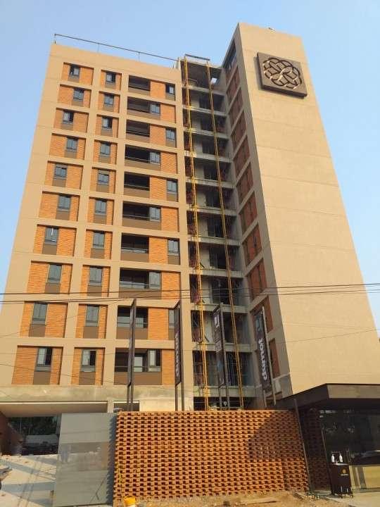 Departamentos en el Edificio Muhrada - 0