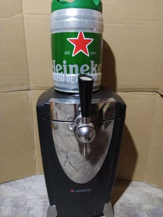 Dispensador de cerveza JAMES - 1