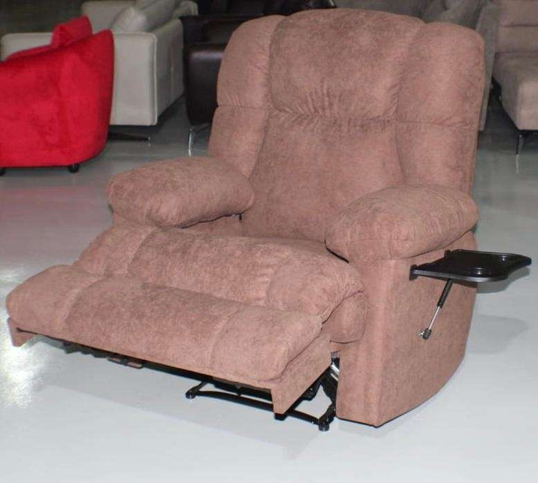 Sofa reclinable - 3