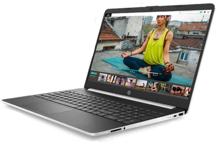 Notebook HP i7 1065 - 0