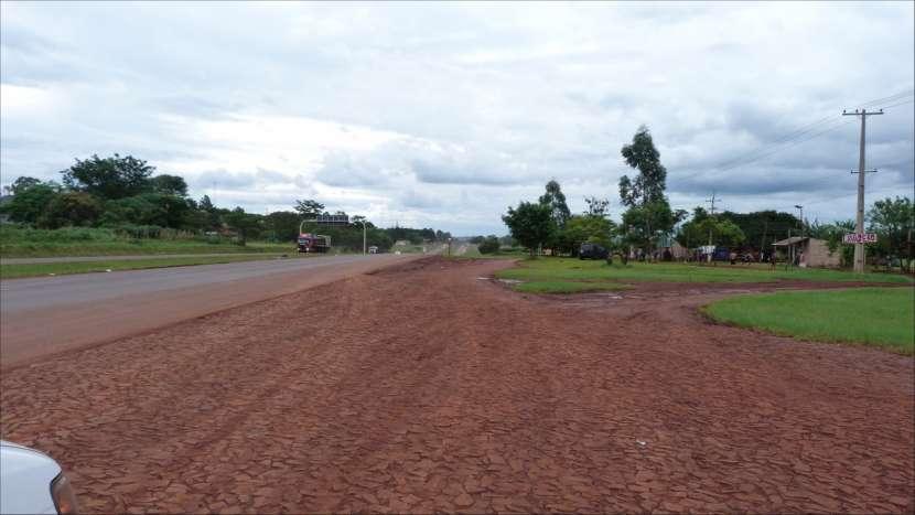 Terrenos en Minga Guazú - 0