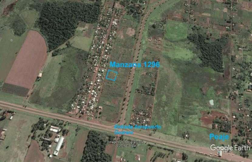 Terrenos en Minga Guazú - 8