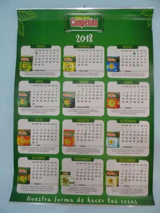 Calendario 2021 - 3