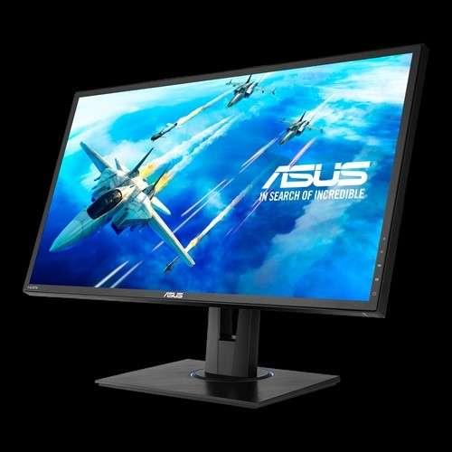 Monitor Gamer Asus 24 pulgadas VG245HE - 1