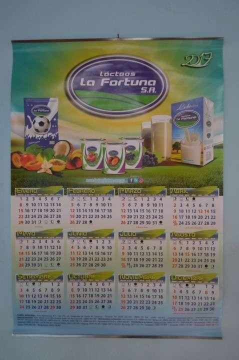 Calendario 2021 - 5