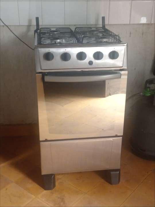 Cocina JAM Luxus Inox - 0