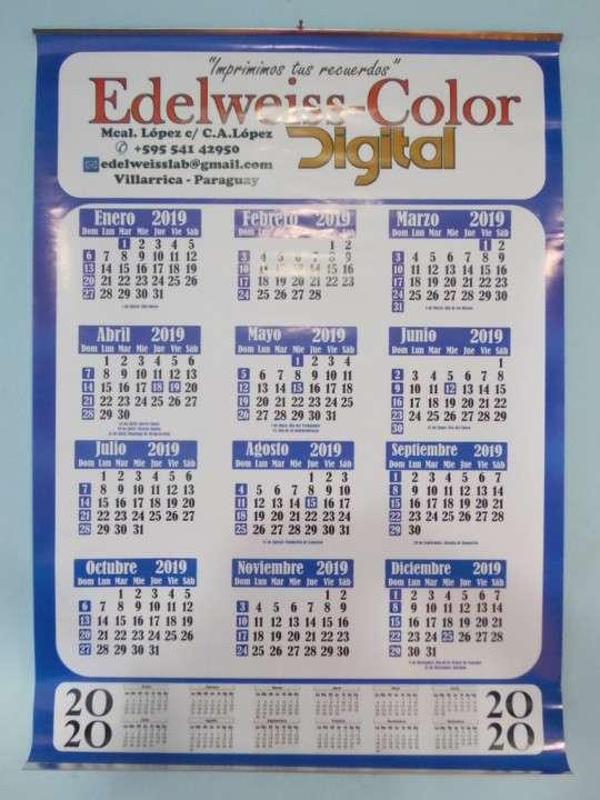 Calendario 2021 - 4