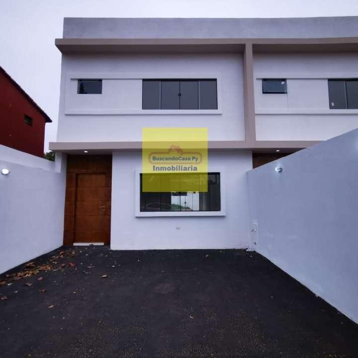 Duplex a estrenar en Lambaré Y5486 - 0