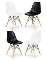 Sillas Eames - 0