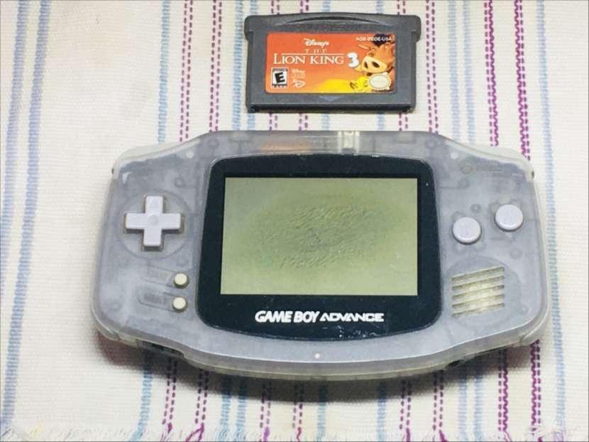 Game Boy Advance - 2
