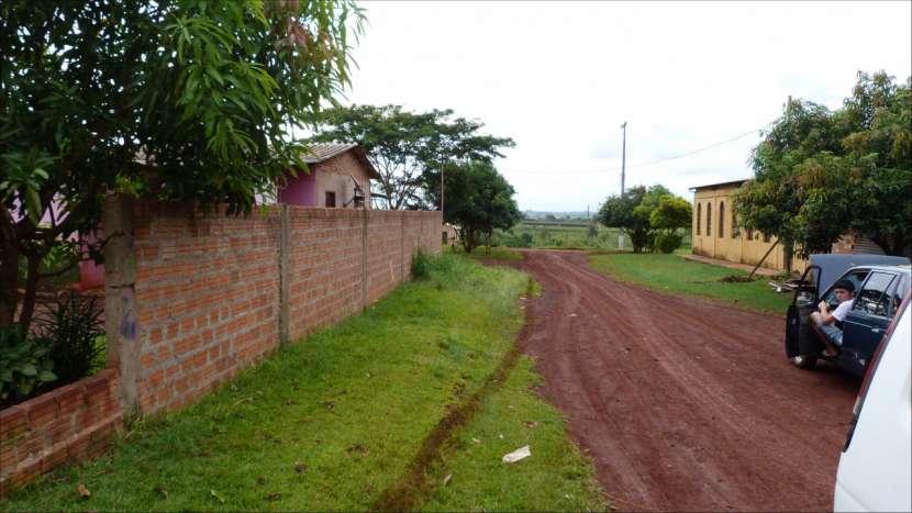 Terrenos en Minga Guazú - 1