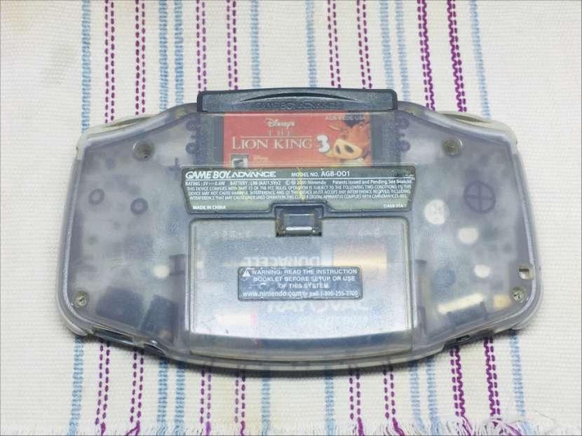 Game Boy Advance - 1