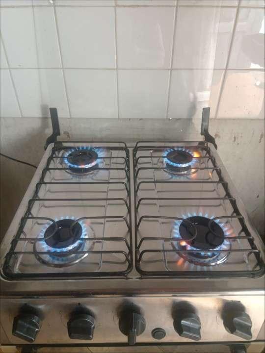 Cocina JAM Luxus Inox - 1