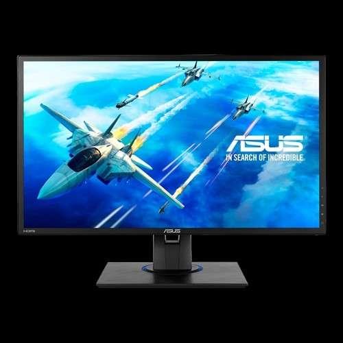 Monitor Gamer Asus 24 pulgadas VG245HE - 0