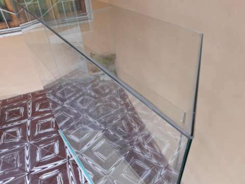 Mostrador de vidrio - 0