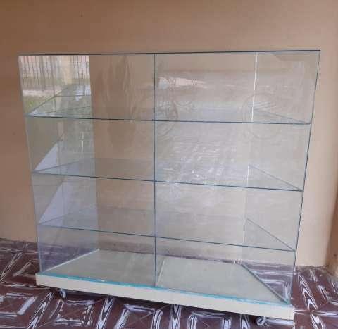 Mostrador de vidrio - 3