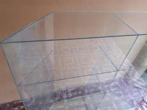 Mostrador de vidrio - 4