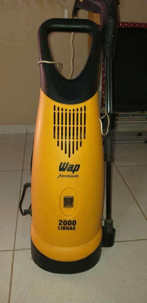 Hidrolavadora de alta presión Wap 2000 libras - 0