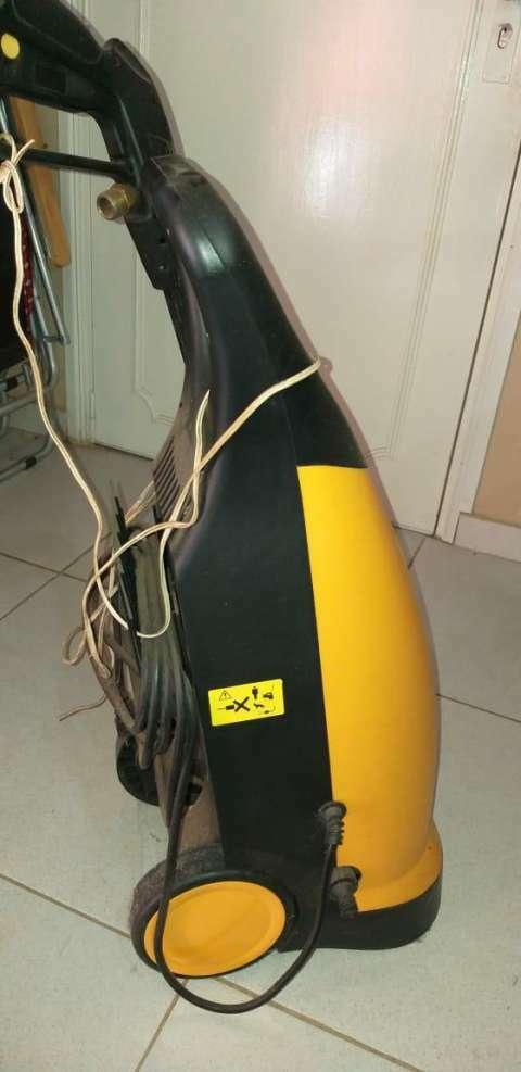 Hidrolavadora de alta presión Wap 2000 libras - 3