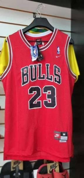 Camisillas Nike Chicago Bulls( Edicion Experctador)