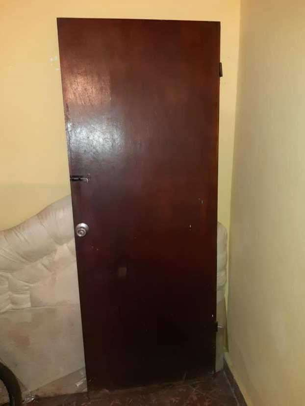 Puertas de madera 90X80 - 0