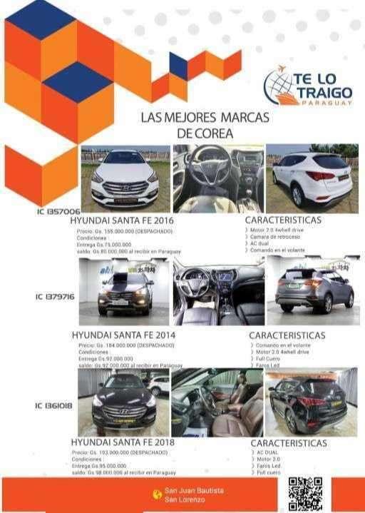 Importación de vehículos - 2