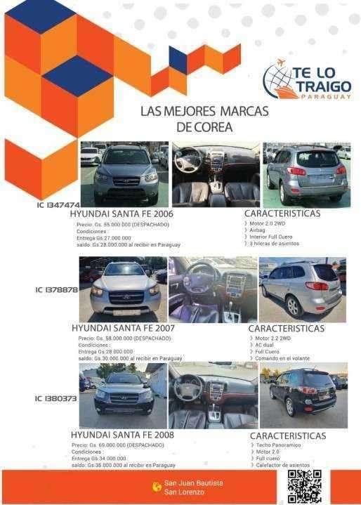 Importación de vehículos - 3