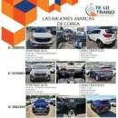 Importación de vehículos - 4